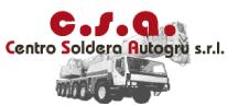 CSA Soldera - Ricambi per autogru